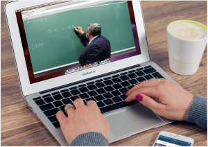 clases en línea